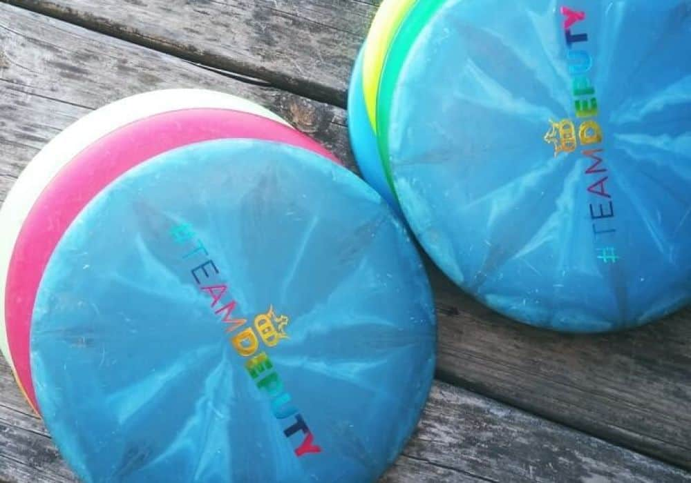 Disc Golf Putting Tips