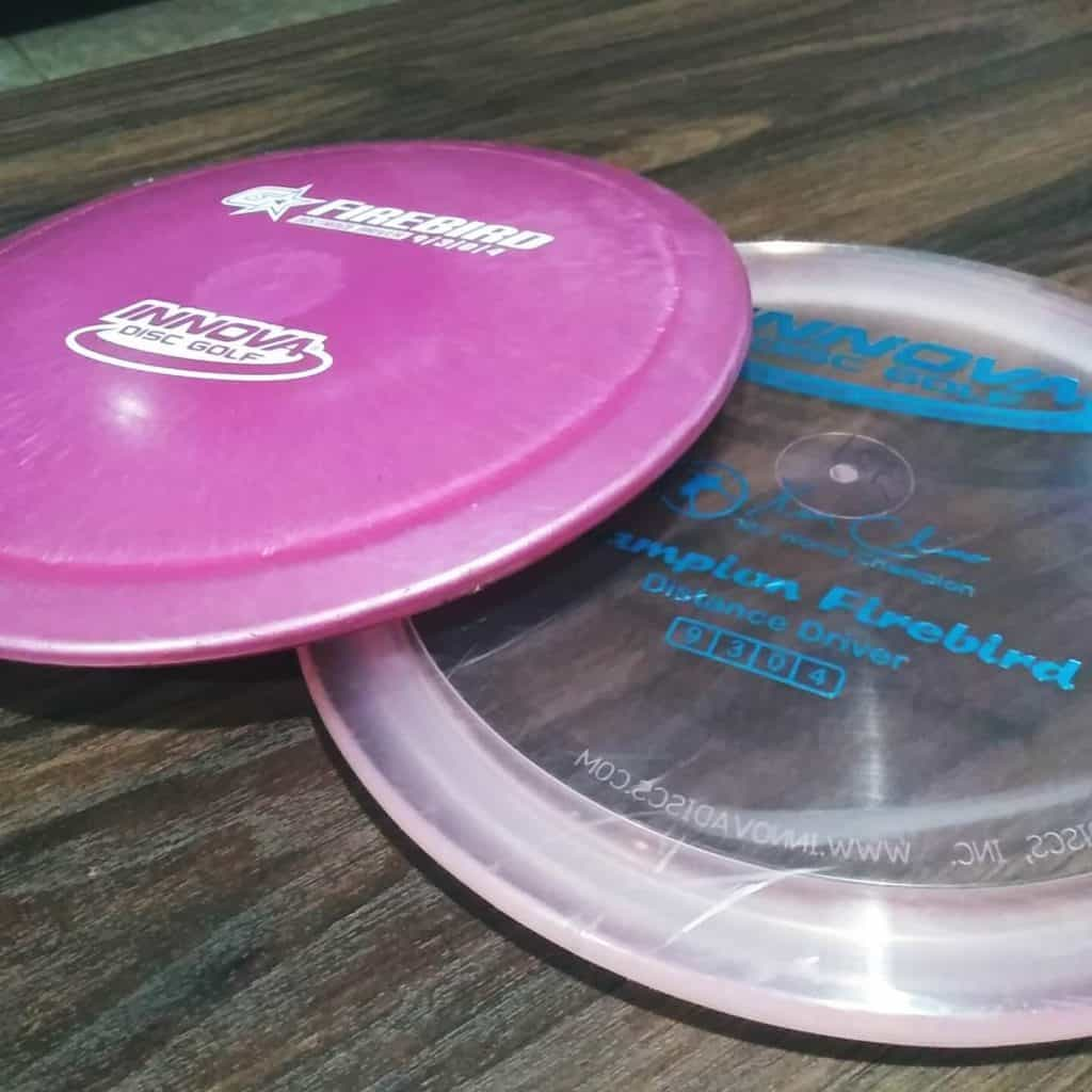Innova Firebird Review
