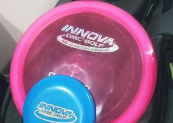 What Are Mini Disc Golf Discs Used For