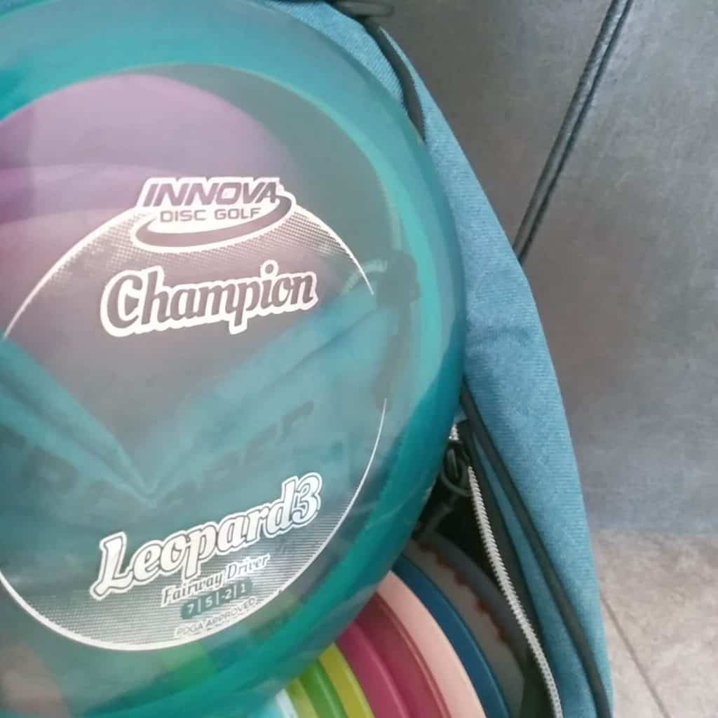 Innova Leopard Review