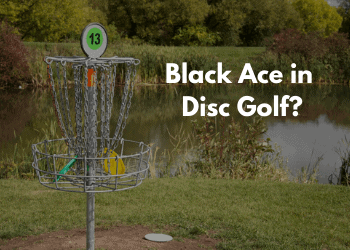Black Ace Disc Golf