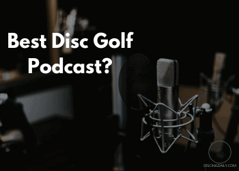 Disc Golf Podcast