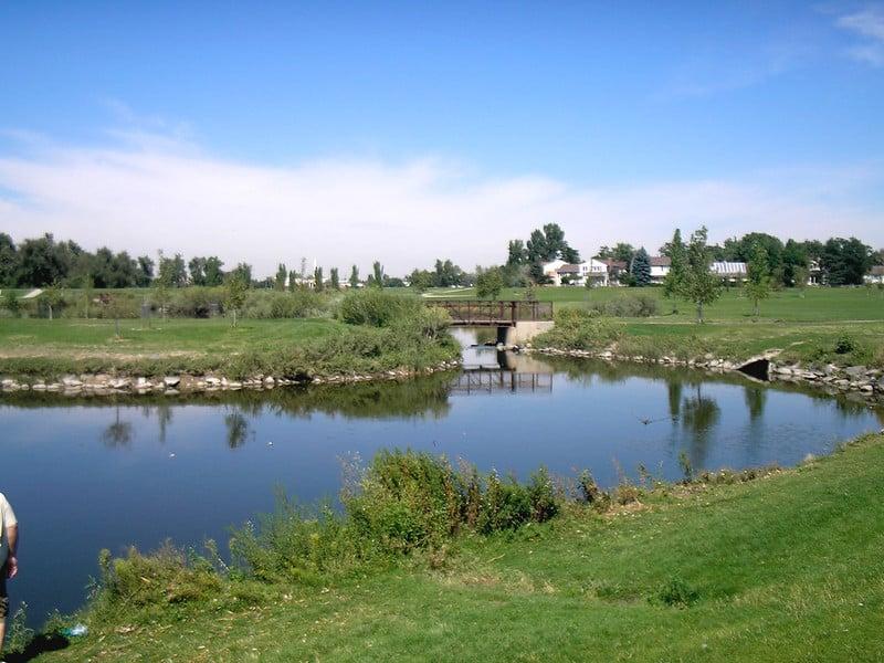 Colorado Disc Golf Courses