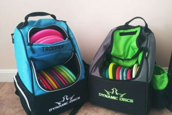 Best Throwing Putters
